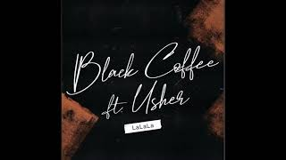 Black Coffee Ft Usher LaLaLa