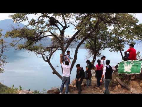 Hiking - Godinez to San Antonio Palopo