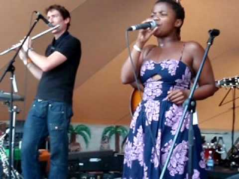 The best of Freshly Ground live - hout bay, South Africa
