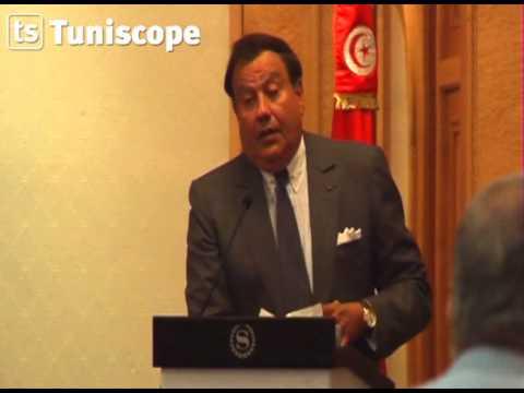 Allocution de M. Jalloul AYED - Tunis le 02 juillet 2013
