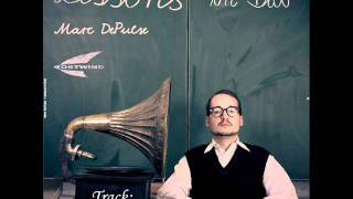 ALBUM-track: A2 Marc DePulse - Fingertips