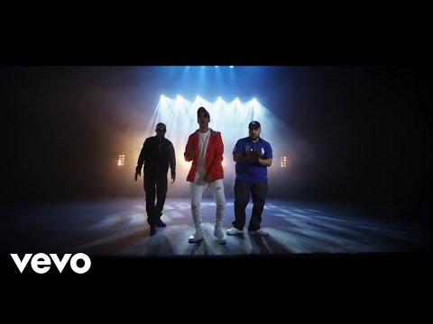 C-Kan - Hacertelo (Official Video) ft. Stylo, Derian