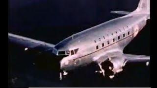 1994 Northwest Airlines Commercial