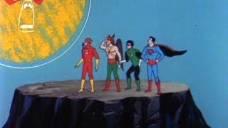 1967 Justice League of America - #2