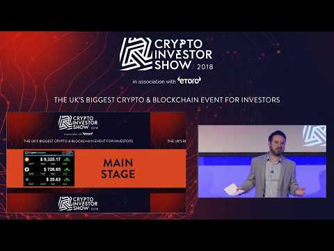 The Different Options for a Crypto Investor - Panel | Main Stage | Crypto Investor Show, London