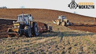 Wiosna 2018 w Gospodarstwie Rolnym Mokrzyn