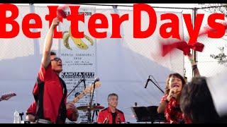 【BetterDays】YUKUSA SUGAHARA2019