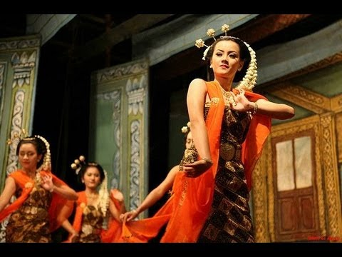 Central Java Culture