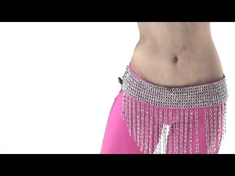 Belly Dance -  Level 1