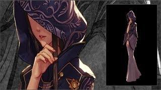 DNF Hardcore (KR) Iris Fortunesinger Battle