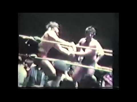 Randy Savage vs. Raymond Rougeau (Georgia, 1977/03/15)