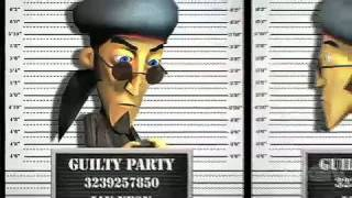 Guilty Party Wii - Producer Video