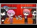 Gacha life-Singing battle Girls VS Boys (EXs)