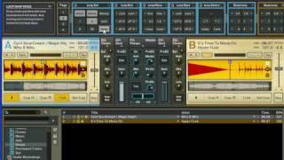 Лупирование (Задержка петли) в Traktor DJ Studio 3.4 (23/36)