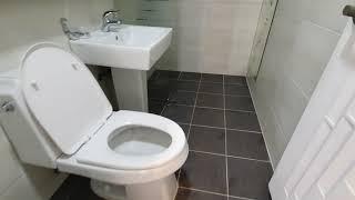 ?191번))주안역인근 엘레베이터 있는 아파트 화장실두…