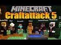 Ein neues Projekt beginnt! - Minecraft Craftattack 5 #01