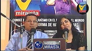 Emisión en directo de #NoticieroMiraista 21/10/2017