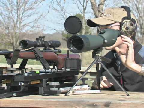 Barska 25-75X75mm Spotting Scope