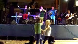 5 Maria Kalaitzi Kostas Safetis Afroditi Dafni Ioanidis Stayros Roxy