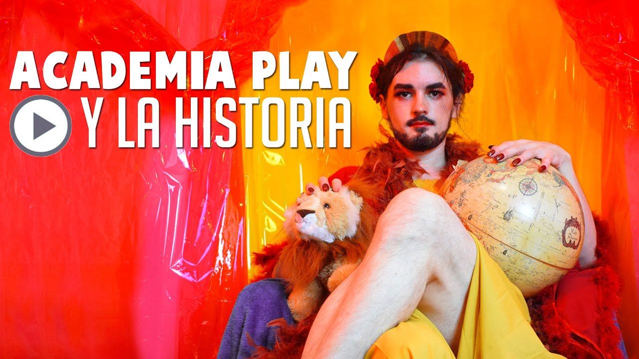 La Historia de España como REALMENTE nunca te la habían contado: Academia Play y la Historia
