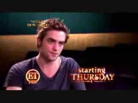The Twilight Saga: New Moon /ET/