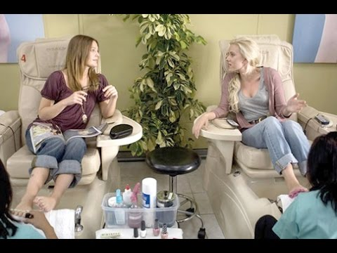 Jennifer Aniston, Jennifer Connelly, Morgan Lily Movies - He's Just Not That Into You (2009)