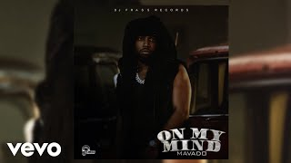Mavado - On My Mind (Official Audio)