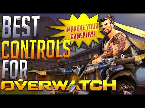 Improve Your Gameplay Best Controls For Over Consoles Ps4 Xbox One