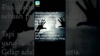 Gambar cover Video status snap gram / wa ( ERK - Sebelah mata )