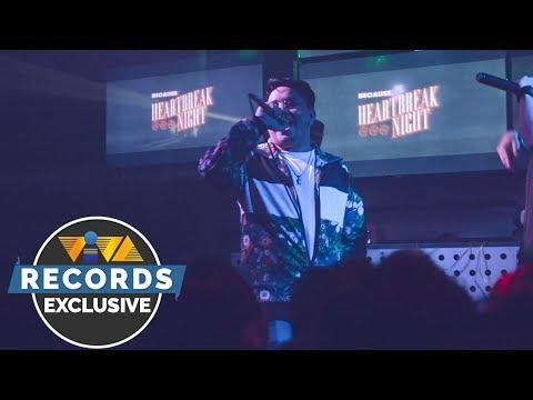 EXCLUSIVE: Heartbreak SZN Album Launch