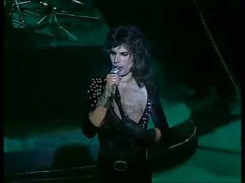 Queen- Seven Seas of Rhye (Live 1974)