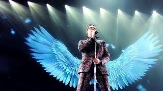 Stefan Banica - Sa zbor (Official Music Video)