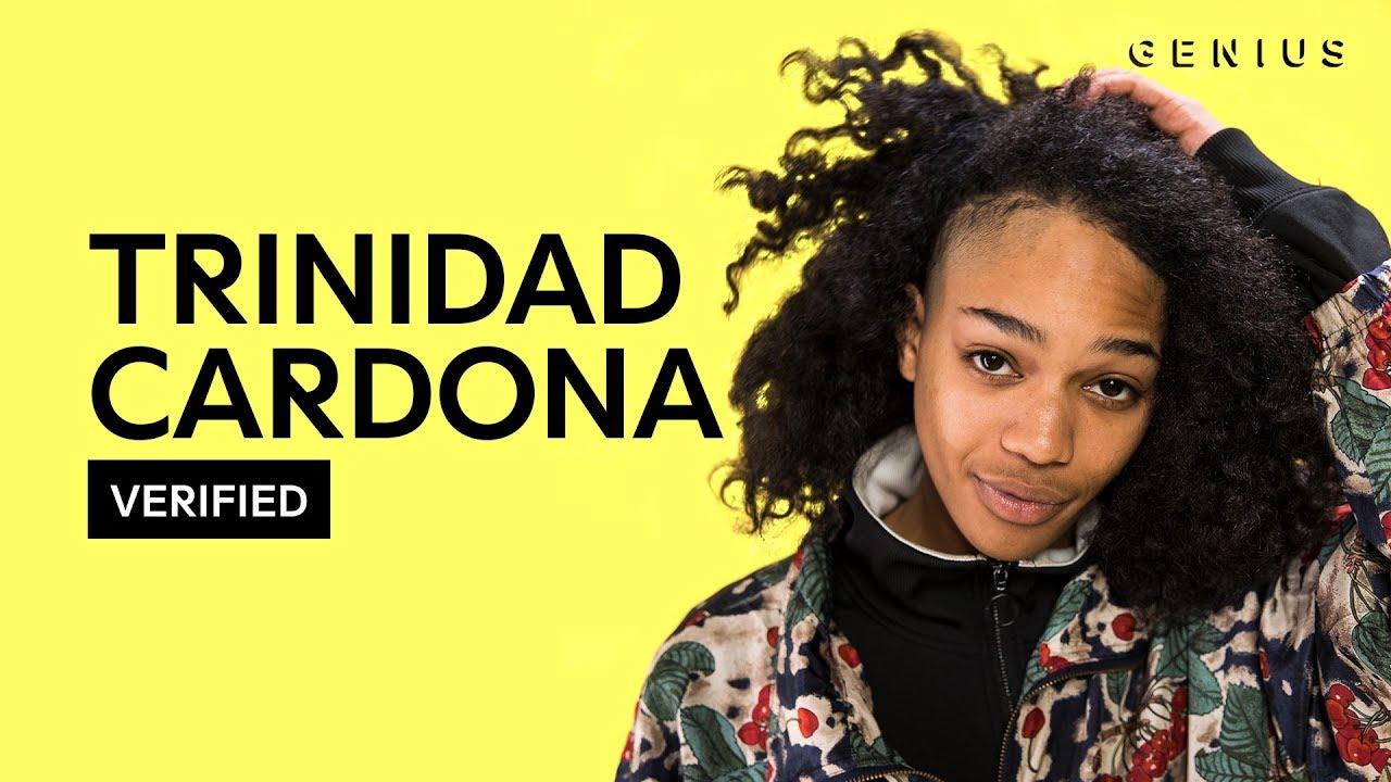 "Download Trinidad Cardona ""Jennifer"" Official Lyrics & Meaning | Verified"