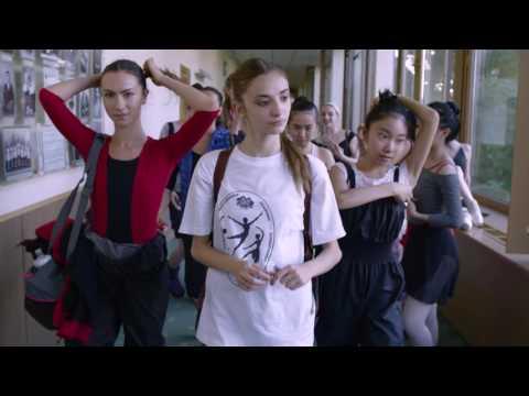 Bolshoi Ballet Academy Summer 2016