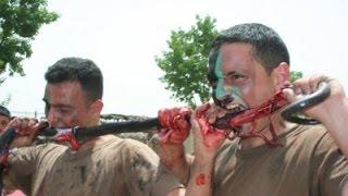 بالفيديو.. نصر سالم: الارهاب الخسيس يستهدف الجيش الوطني لاضعاف الدولة