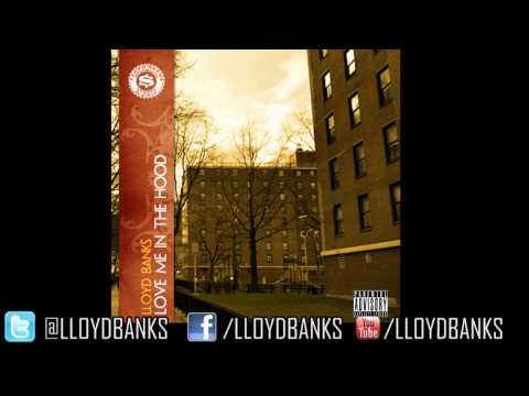Lloyd Banks -