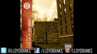 "Lloyd Banks - ""Love Me In The Hood"""