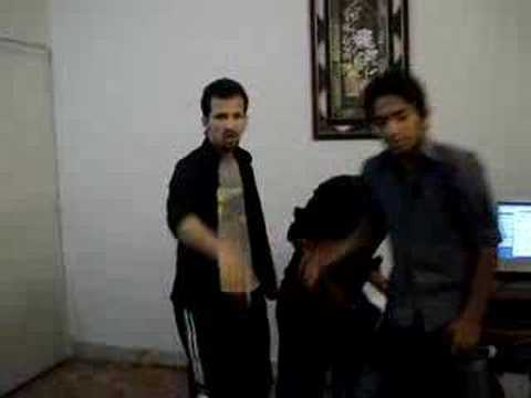 Move your body baby (Tayyab,Ehsaan,Ismail)