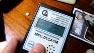 видео дозиметр дрг 01т1 купить