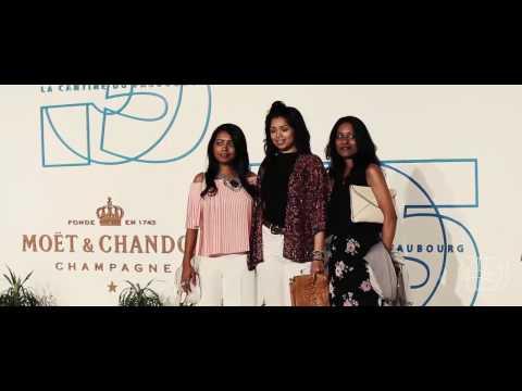 La Cantine du Faubourg Dubai - 2nd Anniversary