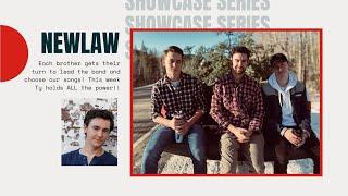 SHOWCASE SERIES | Ty Greiner
