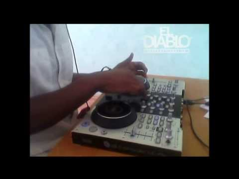 La Bible Du Makossa By El Diablo Dj Vol.1