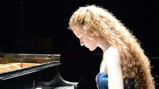 Russian pianist finds new audience