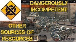 The Incompetent way to make money in Crossout #3
