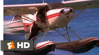 Speed 2: Cruise Control (4/5) Movie CLIP - Fishing for a Flight (1997) HD