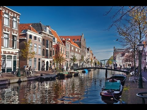 Top Tourist Attractions in Leiden: Travel Guide Netherlands