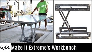 Make it Extreme's Workbench
