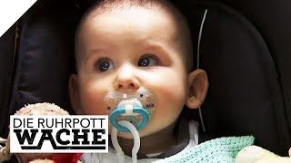 Kampf wegen Kind: Wem gehört das fremde Baby? | Die Ruhrpottwache | SAT.1 TV