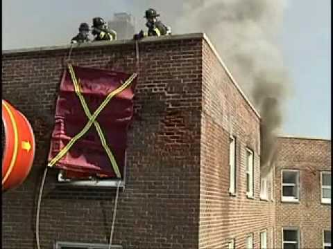 KO Fire Curtain in Action MES.avi