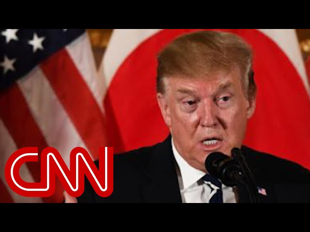 Trump thanks Japanese business leaders for investing in US